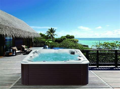 vasca idromassaggio fai da te modelli e prezzi vasche idromassaggio da esterno piscina
