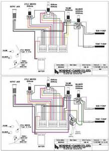 wire diagram for ibanez sa ibanez s no finish elsavadorla