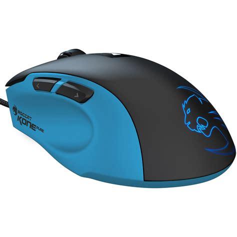 Mouse Blue roccat kone colour edition gaming mouse blue