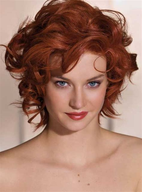 whats the best curling gadget for short hair 25 best short haircuts for curly hair short hairstyles
