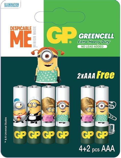 Gp Batteries Aaa Green Cell gp ba na na energy batteries 2cents
