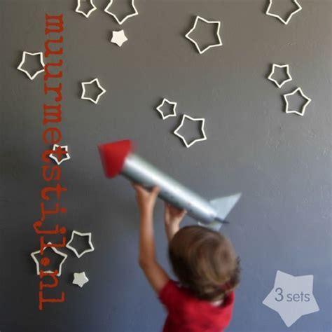 alternatief voor behang leuk alternatief voor behang in de kinderkamer een