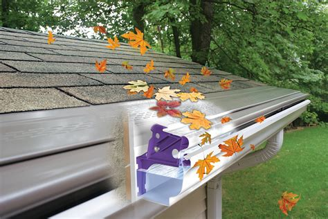 best guard leaf filter gutter guard protection home s best friend top gutter guard