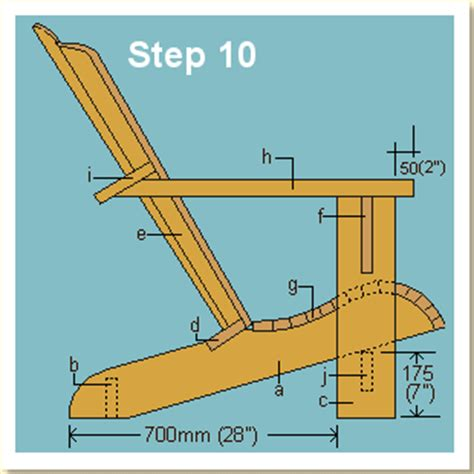 How To Build Adirondack Chair Adirondack Chair Plans