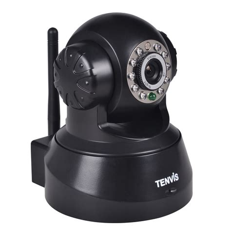 Kamera Vision tenvis wireless wifi cctv security ip