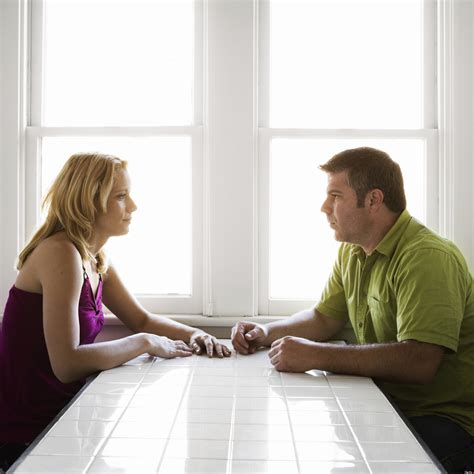 Husband On Gender Journey Wants His Wife To Go Along | how to bring up divorce when your spouse doesn t want one