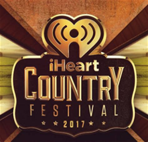 I Heart Radio Sweepstakes - iheart country festival sweepstakes