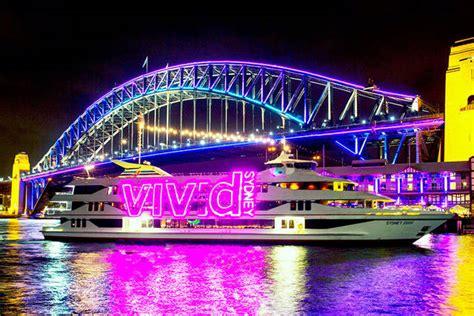 sydney boat show dates 2017 vivid sydney festival cruises captain cook cruises
