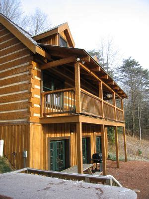 Hemlock Cabins by Large Deluxe Vacation Cabin Rentals In The Hocking Hemlock Log Cabins Ohio