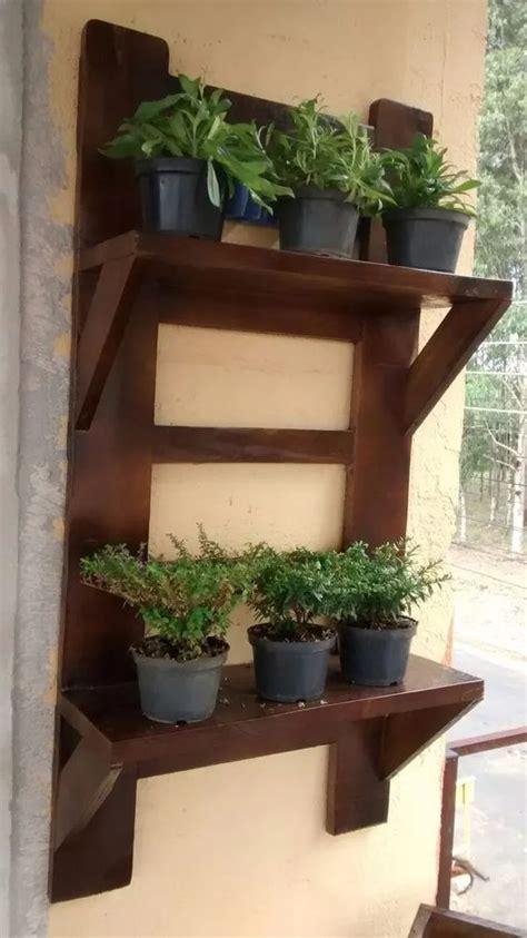 como decorar macetas de jardin repisas para jardin las mejores maneras para decorar tu
