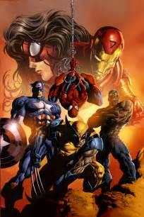 best marvel the best marvel team up illustrations