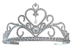cadenas translation french english tiara definition and meaning collins english dictionary