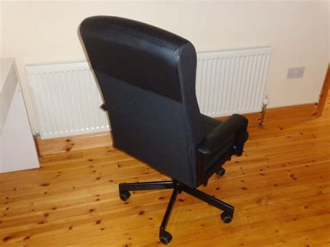 malkolm swivel chair ikea malkolm swivel chair 2014 for sale in kilmihil clare from huami