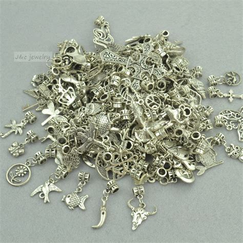 buy wholesale tibetan silver charms from china
