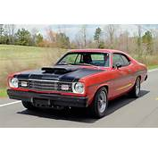 74 Dodge Duster  2018 Reviews