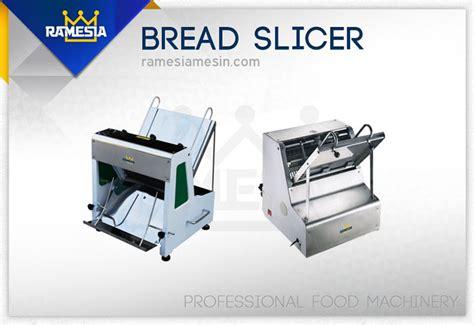 Daftar Mixer Pembuat Roti mesin pembuat roti mixer roti oven roti ramesia mesin