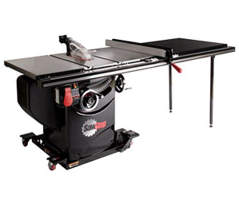 Sawstop Giveaway - top new woodworking tools for 2010
