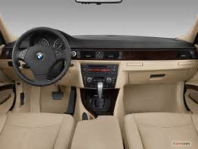 2008 bmw 3 series interior u s news world report