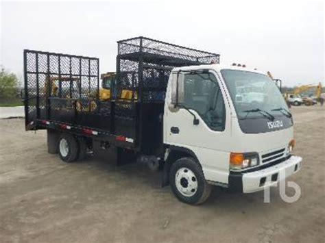 isuzu flatbed trucks in for sale used trucks on