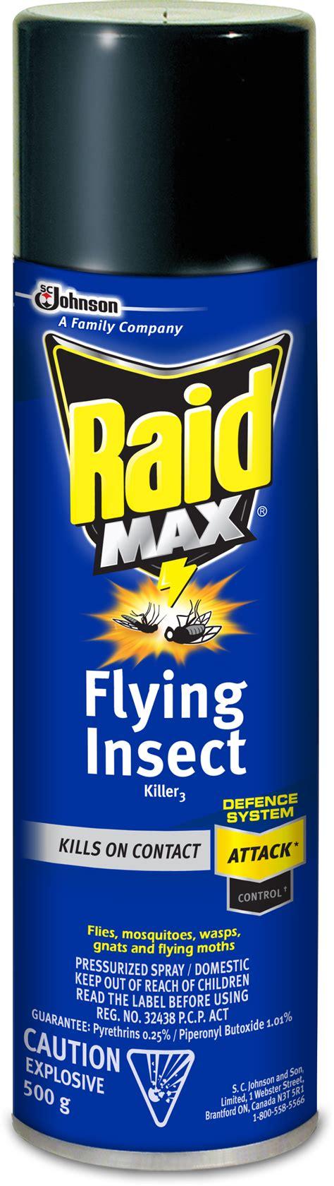 bug video max raid max 174 flying insect killer 3