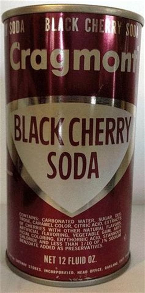 Patio Cherry Soda by 1000 Images About Citrus Flavors To Soda Pop On