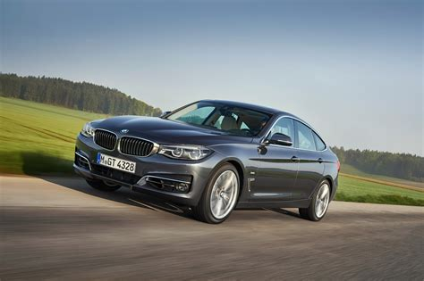 Bmw 3er Serien by 2017 Bmw 3 Series Gran Turismo Facelift Detailed In 60