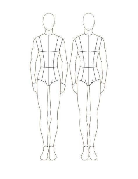 fashion illustration model templates croqui fashion model templates fashion figure