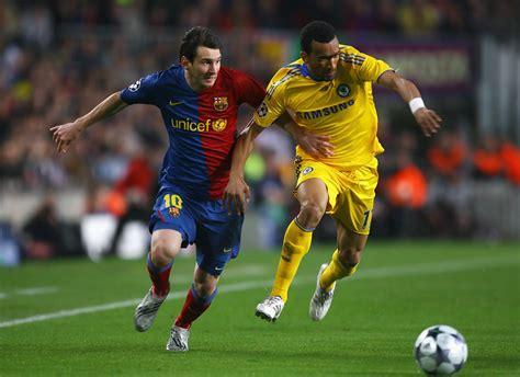 chelsea vs barcelona 2009 lionel messi photos barcelona v chelsea uefa chions