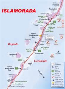 image gallery islamorada map