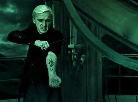 harry potter death eater tattoo temporary harry potter inspired 4 inch black
