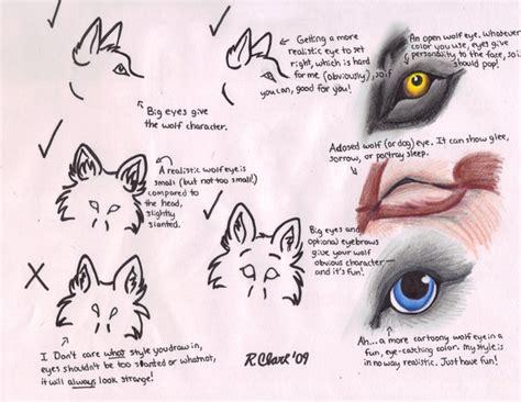 werewolf eyes tutorial wolf eye tutorial by loco lu on deviantart
