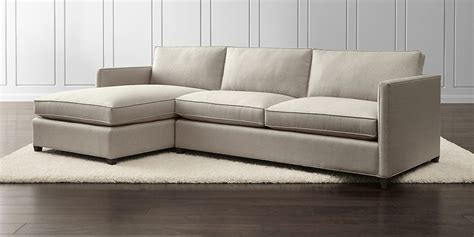 crate and barrel upholstery fabric petrie 2 piece sectional sofa crate and barrel troy sofa