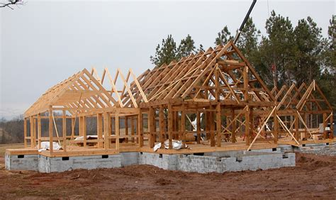 timber frame homes by mill creek post beam company post beam construction mill creek post beam