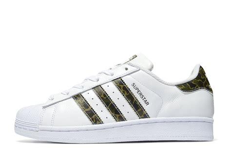Adidas Superstar Camoflage Black adidas originals superstar camo junior jd sports
