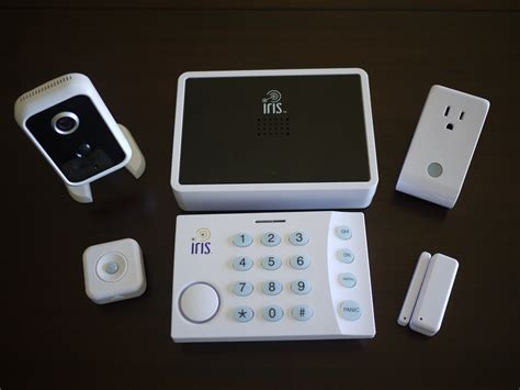 lowe s iris home security system review bonnie cha