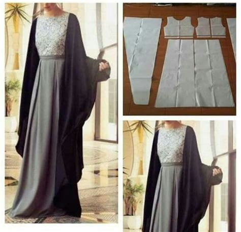 Dress By Hijabers dress 4 hijabers lapins couture couture