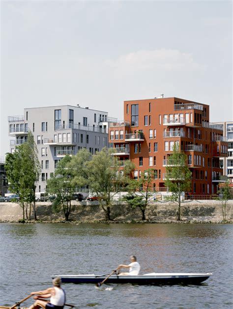 westhafen frankfurt wohnung wohnen am wasser frankfurt westhafen