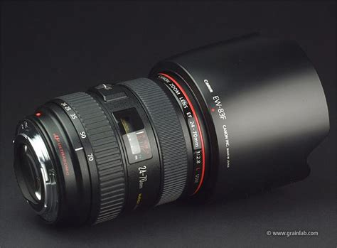 Canon Ef 24 70mm F 2 8 L Ii Usm canon ef 24 70mm f 2 8l usm grainlab