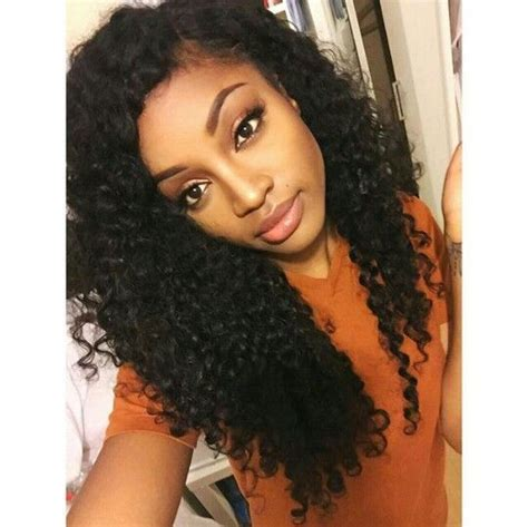Wave Sew In Hairstyles by 17 Best Ideas About Curly Sew In On Beautiful