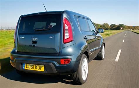 2012 Kia Soul Price Range 2012 Kia Soul Gets Revised In The Uk Pricing Announced