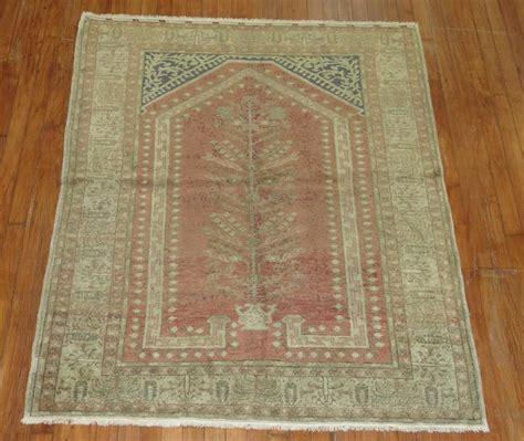 turkish prayer turkish sivas prayer rug for sale at 1stdibs