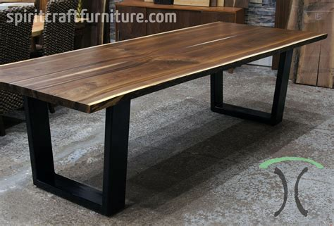 black walnut table for sale live edge wood slab conference room tables and desk tops