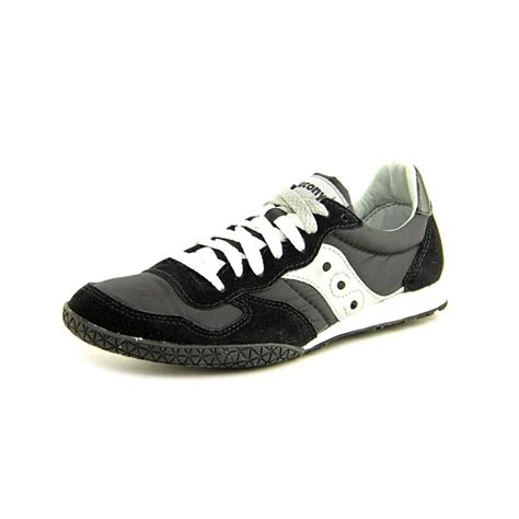 saucony tennis shoes saucony saucony bullet textile black running shoe
