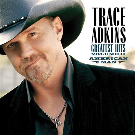 miss may i swing album trace adkins celebrities lists