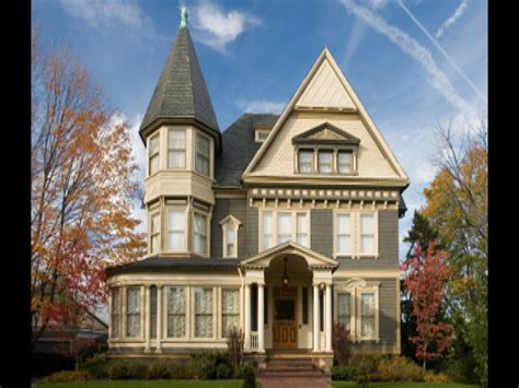 queen anne style queen anne style victorian house