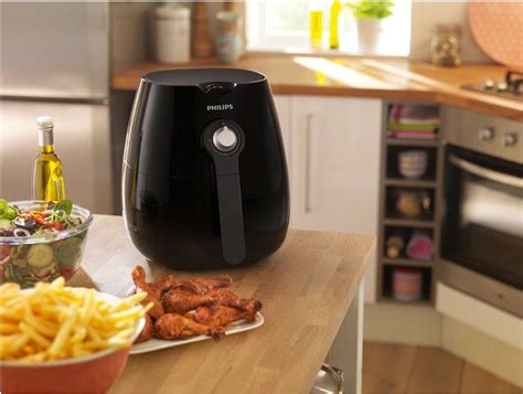 phillips airfryer review