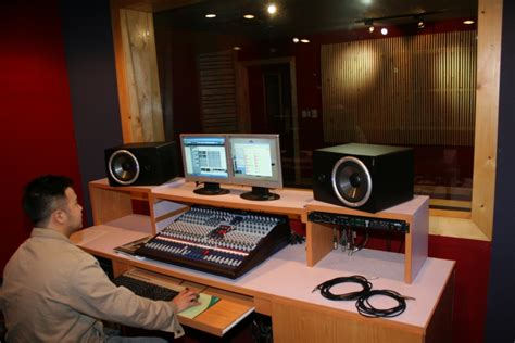 Home Recording Studio Construction Toxnews How To Build A Home Recording Studio For Less