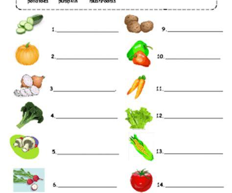vegetables worksheet possessive pronouns busyteacher free printable worksheets for busy teachers