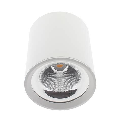 apliques de techo aplique techo regulable fado 20w ledbox