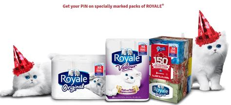 Instant Win Contest Canada - royale canada 2017 contest enter your pin and win at royalepromotions ca